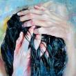 Erika-Azzarello-Quel-che-non-puoi-vuoi.-2016-Oil-on-canvas-90x100