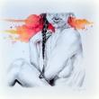 untitled-F.-2-27x27-biro-e-acquerello-su-carta-cotone-2017