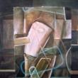 antoniobaldassarra-Dinamiche-anno-1990-acril-tela-doppia-150-x-150-cm-Prix-4800-euro
