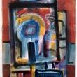 antoniobaldassarra-Miroir-anno-1989-acril-tela-50-x70-cm-Prix-3100-euro
