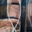 antoniobaldassarra-Sagome-anno-2010-acril-tela-100-x70-cm-Prix-4300-euro