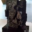 antoniobaldassarra-testa-anni-80-a-Parigi-anno-1986-pietra-65x-25x-40-cm-Prix-3200-euro