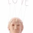LOVE-2007-TERRACOTTA-FILO-DI-FERRO
