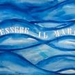 Tessere-il-mare-Acrilico-su-tela-fili-di-cotone-