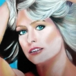 Ritratto-di-Farrah-Fawcett