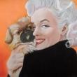 Ritratto-di-Marylin-Monroe