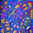 Acrilico-su-tela-40x50-Lasciatemi-libera-di-sognare-2016