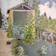 Paesaggio-di-maggio-1981-olio-su-tela
