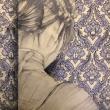 Donna-tecnica-mista-su-carta-38x28