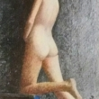 1978-nudo-matite-colorate