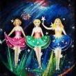 Le-stelle-fra-le-stelle-50x50-olio-su-tela-2001-copia