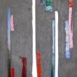13-Testimonianze-Tecnica-mista-cemento-e-vetro-2009-cm-43x103