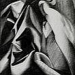 PANNEGGIO-IV-Grafite-su-Cartoncino-9x9cm