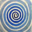 spirale-rotante-tecnica-mista-su-tela-80x90-2006