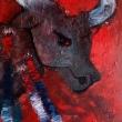 CORRIDA-2019-acrilico-su-tela-50x70-copia