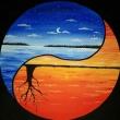Dreamland-acrilico-su-tela-40x50cm-Sharon-Cosimo