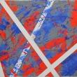 Gilets_Jaunes_30x40cm_acrylic_on_canvas