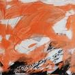 Virus_40x50cm_acrylic_on_canvas
