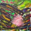 Vertigine-acrilico-100x100-cm