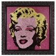 Marylin-Andy-11000-Crystals-from-Swarovski®-su-plexiglass-50x50-cm-2012