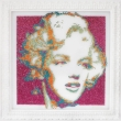 Marylin-Pop-12000-Crystals-from-Swarovski®-su-plexiglass-50x50-cm-2012