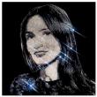 Self-Portrait-12800-Crystals-from-Swarovski®-su-plexiglass-60x60-2017