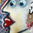 frida-tecniche-miste-e-recupero-spray-painting-50x70