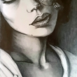 Musica-grafite-24x33