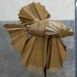 Clora-sculture-con-riciclo-45x170x1702019