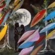 I-colori-dellamore-100x90-acrilici-su-pannello-in-legno