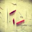 """""""Broken-pen""""-installazione-artistica"""