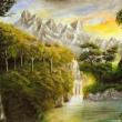 paesaggio-pittura3-acrilico-su-tela-70X50