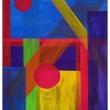 INTERFERENZE-Acrilico-su-tela-50x70