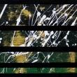 Tecnica: acrilico Dimensioni: 60x30x4 cm Supporto: tela di cotone Data: 03/05/2020