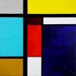 Tecnica: acrilico Dimensioni: 90x90x4 cm Supporto: tela di cotone Data: 29/07/2019