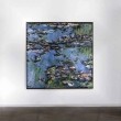 Preview-Water-Lilies-1919-Matteo-Mauro