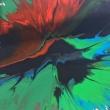 1-Serie-Spin-Art-acrilIco-su-tela-70x70-Titolo-Vesuvius