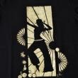 T-Shirt-Ballerina - Silvana Mellacina