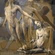 Constantin-Migliorini_Trasmutare_2017_cm-115x149_oil-and-acrylic-on-canvas-and-jute