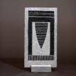 DOMINOS-2019-n°-010-incisione-su-granito-Neroassoluto-75x14cm-2019