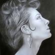La-ragazza_con_lorecchino-grafite-e-carboncino