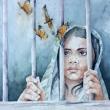 Libertà-watercolor