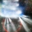Acrilico-spray-su-carta-45x30-2013