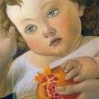 Particolare-della-Madonna-della-melagrana-di-Sandro-Botticelli-20x20-Tempera-uovo-su-tavola-2010-copia