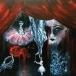 Playhouse-35x50cm-Acrylic-on-canvas-2020