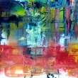 UPDAWN-Acrilico-su-carta-45x30-2013