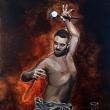 Vvlcanvs_-oil-on-canvas_-cm-20x20