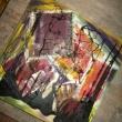 senza-titolo-100x100-acrilico-su-tela-stoffe-e-bitume
