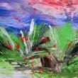 senza-titolo-100x80-colori-acrilici-su-tela