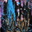 senza-titolo-120x100-su-tela-lavorata-ad-affresco-colori-acrilici-acciaio-bitume-smalti